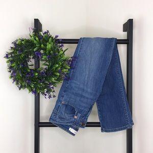 "Levi's "" 518 Straight"" Jeans"